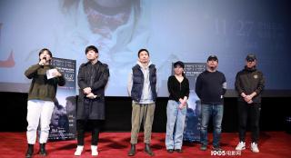《日光之下》舉辦首映禮 導演:劇本到上映歷時8年
