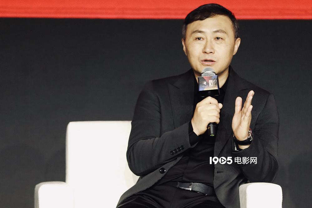allbet:金鸡奖影戏投资高峰论坛举行 签约影视项目200亿