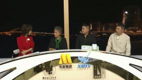 吴彦姝分享《又见奈良》片场拍摄趣闻 英泽自学日语获赞