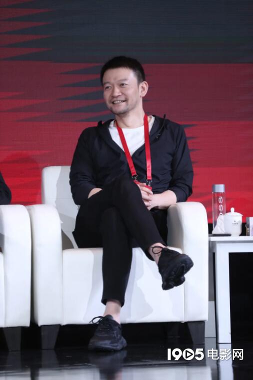 usdt无需实名(caibao.it):在金鸡论坛上,郭帆剧透了影戏《落难地球2020》