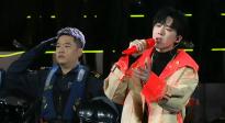 摩登兄弟刘宇宁献唱《紧急救援》片尾曲《迎难而上》