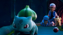 《宝可梦:超梦的逆袭 进化》全新预告公开