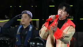 摩登兄弟劉宇寧獻唱《緊急救援》片尾曲《迎難而上》