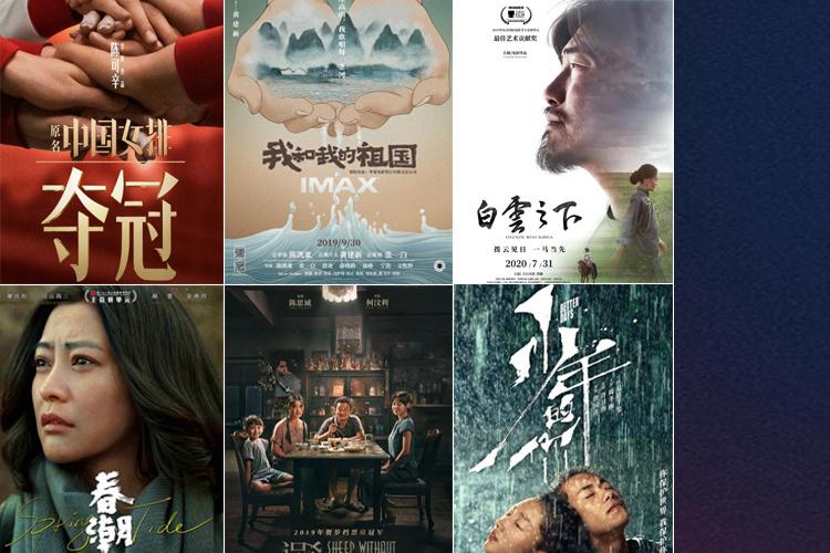 獨家!最全最快的第33屆中國電影金雞獎提名解讀