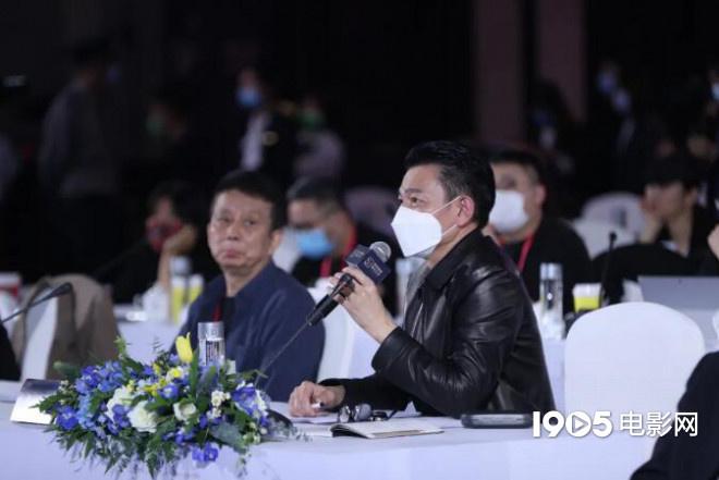 allbetgaming(allbet6.com):直击金鸡奖 |《落难地球2》定档!刘德华惊喜现身 第7张