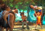 """动画喜剧电影《疯狂原始人2》11月27日正式上映!片方发布主创特辑,郭京飞、林更新、郑恺、王建国四位配音演员以及""""疯狂原始动物观察员""""庞博强势安利影片。全新的爆笑故事、美丽绚烂的神奇世界、感人走心的细腻情感,都在大银幕悉数呈现,观众将体验到这个冬天最欢乐温暖的梦幻之旅。"""