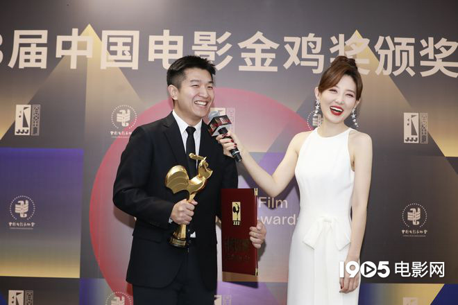 usdt钱包(caibao.it):申奥获金鸡奖最佳导演处女作 笑称大鹏不适合新作 第2张