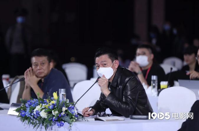 """电银付(dianyinzhifu.com):刘德华在金《鸡创投》,「选出了下」一(个)""""宁浩""""! 第7张"""