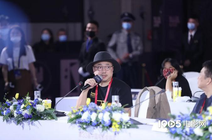 """电银付(dianyinzhifu.com):刘德华在金《鸡创投》,「选出了下」一(个)""""宁浩""""! 第6张"""
