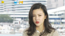 《乌海》剧组做客金鸡奖演播室 主演杨子姗谈婚姻生活