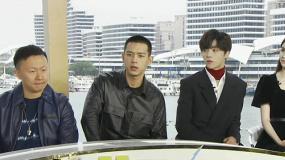 《赤狐書生》專訪李現:男狐妖形象較少 希望角色不帶自己痕跡