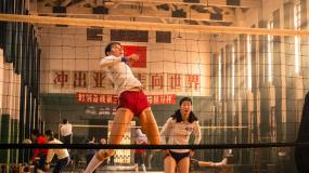 用光影詮釋時代 趙曉時憑《奪冠》獲最佳攝影獎