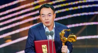 《奪冠》金雞摘三獎 陳可辛:感謝中國女排與時代