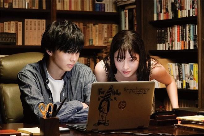 电银付app下载(dianyinzhifu.com):上影节日本新片展12.11举行 人气新作先睹为快 第7张