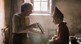 意大利版《匹诺曹》登陆北美 定档圣诞节上映