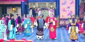 京剧电影《贞观盛事》靠什么捧得第33届金鸡奖