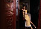 张嘉倪晒X光片:可爱的人掉下来的骨头都是可爱的