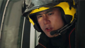 電影人探討5G與影視的融合變革 《緊急救援》魔性科普救援電話