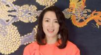 章子怡担任第三届海南岛国际电影节形象大使