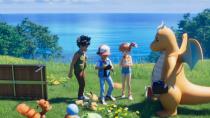 《宝可梦:超梦的逆袭 进化》发布全新预告