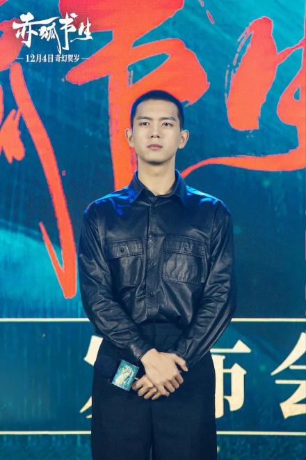 《表演AI》李习安:流量是暂时的 我在乎观众评价