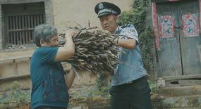 微视频:最美基层民警