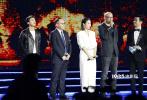 12月5日晚,第三屆海南島國際電影節在海南省三亞市開幕。
