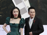 第三届海南岛电影节开幕 中国战疫纪录片将首映