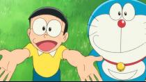 《哆啦A夢:大雄的新恐龍》齊唱經典主題曲