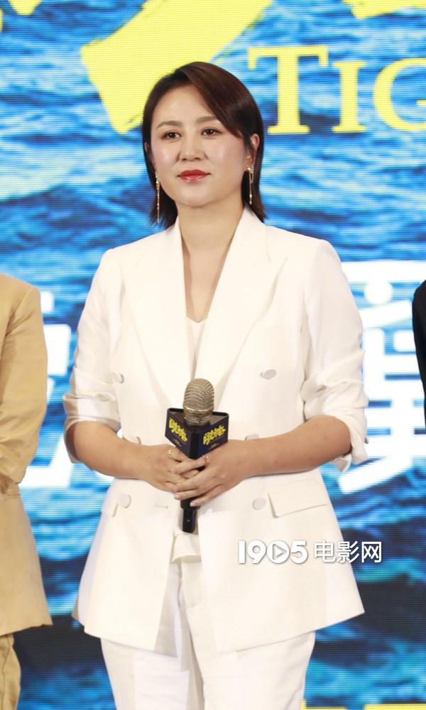 """《阳光劫匪》马丽角色上身 和宋佳老虎变""""三姐妹"""""""