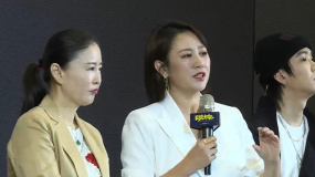 """《阳光劫匪》亮相海南岛电影节 马丽塑造""""矛盾体""""角色送欢乐"""