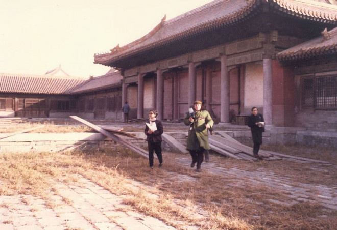 《中国影戏人访谈录》:透过影戏人运气看时代风骚_AllbetGmaing手机版下载_ALLbet6.com 第3张