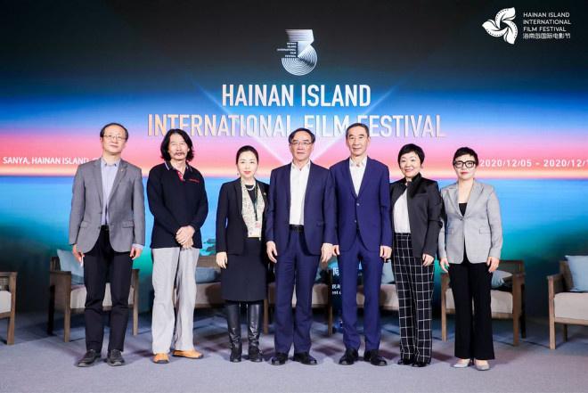 国际电影合作论坛举行 产业专家共话全球化新策略