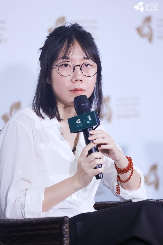 《落地生》海南岛电影节展映 主创亮相解读创作 第2张