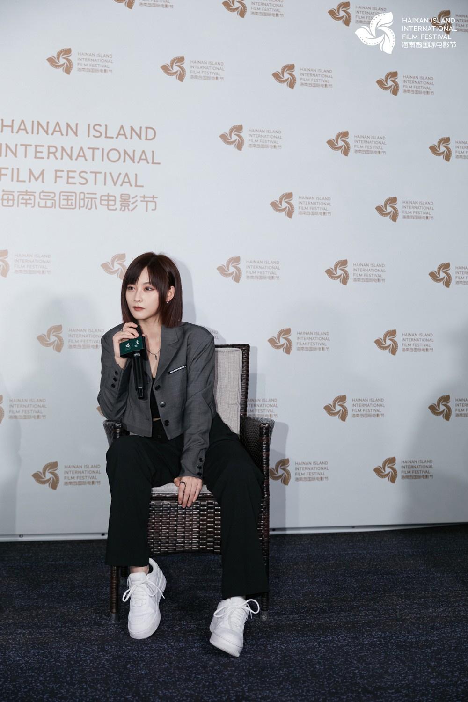 《落地生》海南岛电影节展映 主创亮相解读创作 第5张