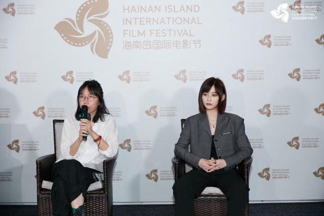 《落地生》海南岛电影节展映 主创亮相解读创作 第1张