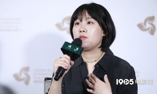 片名:《再见 少年》首映张友豪和彭昱畅新片《海南开机》