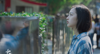 """《少女佳禾》上映 復仇少女鄧恩熙詮釋""""爽勁""""青春"""