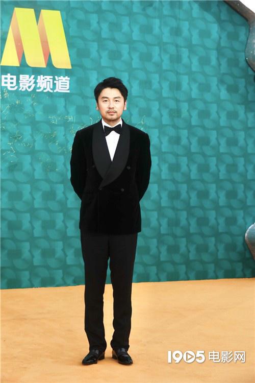 海南岛电影节红毯星光熠熠 成龙章子怡佟丽娅亮相 第8张