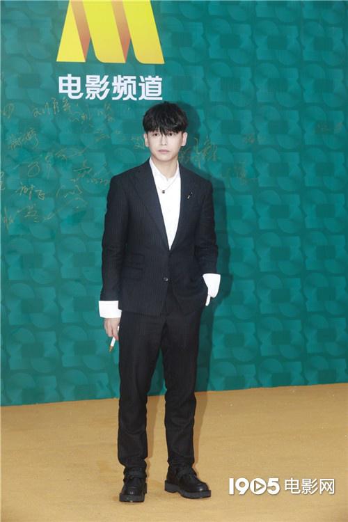 海南岛电影节红毯星光熠熠 成龙章子怡佟丽娅亮相 第5张