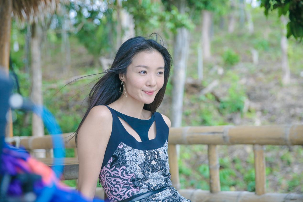 影戏《一意孤行》海南首映 段奕宏万茜陷情绪纠葛 第4张