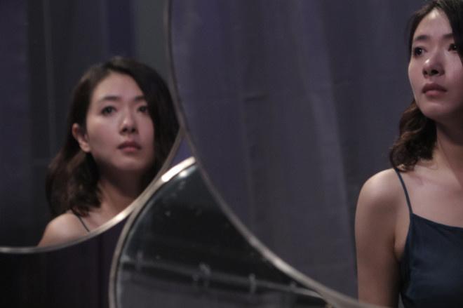 影戏《一意孤行》海南首映 段奕宏万茜陷情绪纠葛 第3张