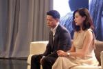 電影《一意孤行》海南首映 段奕宏萬茜陷情感糾葛