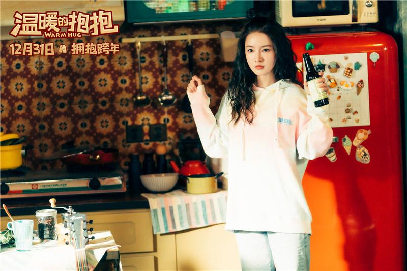《温暖的抱抱》发布新通知 秦丽申腾联手救长垣