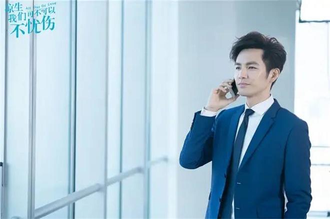 usdt钱包支付(caibao.it):上综艺变唱跳菜鸟,中年男演员们能借此翻红吗? 第17张