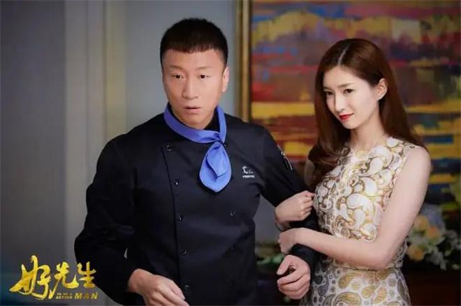 usdt钱包支付(caibao.it):上综艺变唱跳菜鸟,中年男演员们能借此翻红吗? 第20张