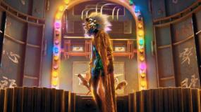 《新神榜:哪吒重生》面具人角色预告