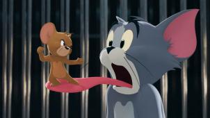 《猫和老鼠》日本版新预告