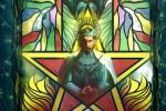 恐怖片《綠衣騎士》重新定檔 將于2021年7月上映