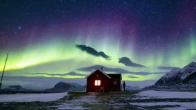 用心感受生命 《光語者》記錄北極獨特光陰故事
